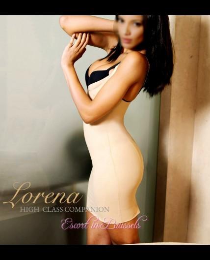 Lorena HighClass